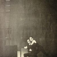 Don Juan met Ria Koppers  Scott Douglas