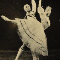 Sylvester Campble & Panchita de Péri