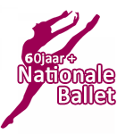 60jaar Nationale Ballet